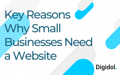Key Reasons Why Small Businesses Need a Website